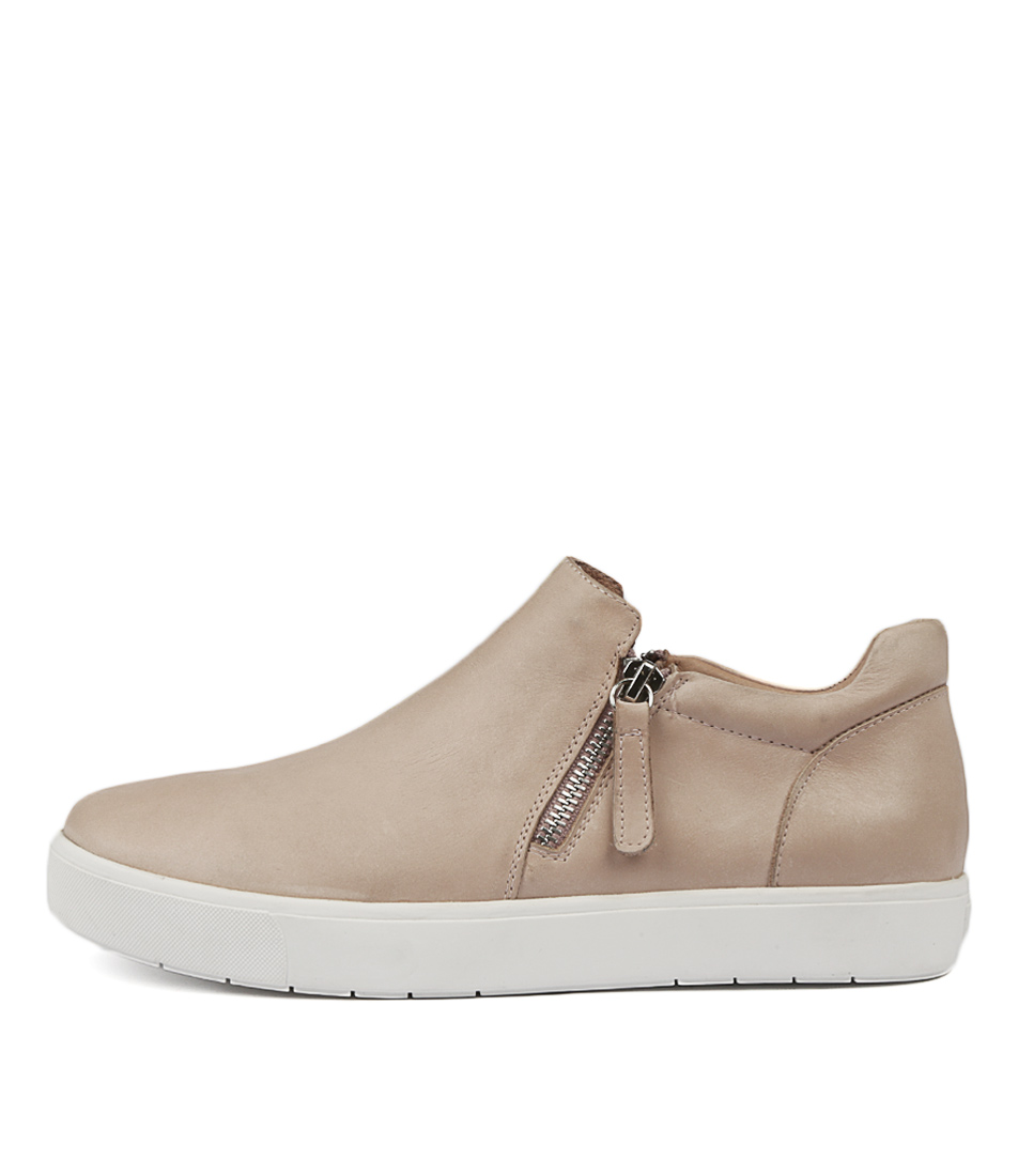 Silent D Volin Rose Sneakers