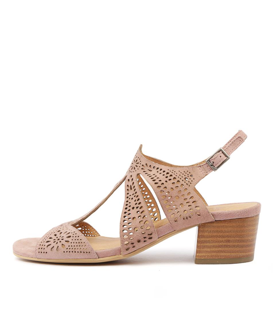 Silent D Esta Rose Sandals