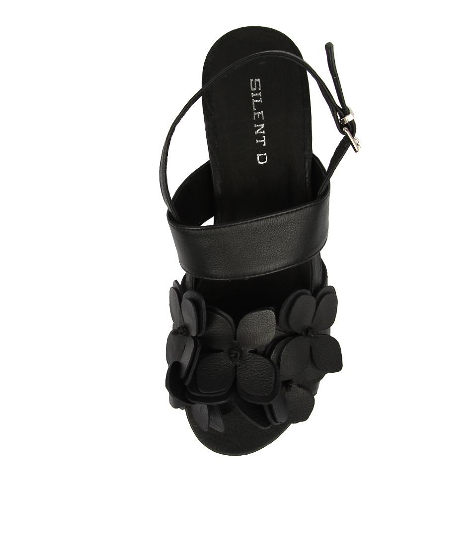884f439156d2f New-Silent-D-Hannahs-Womens-Shoes-Sandals-Heeled thumbnail