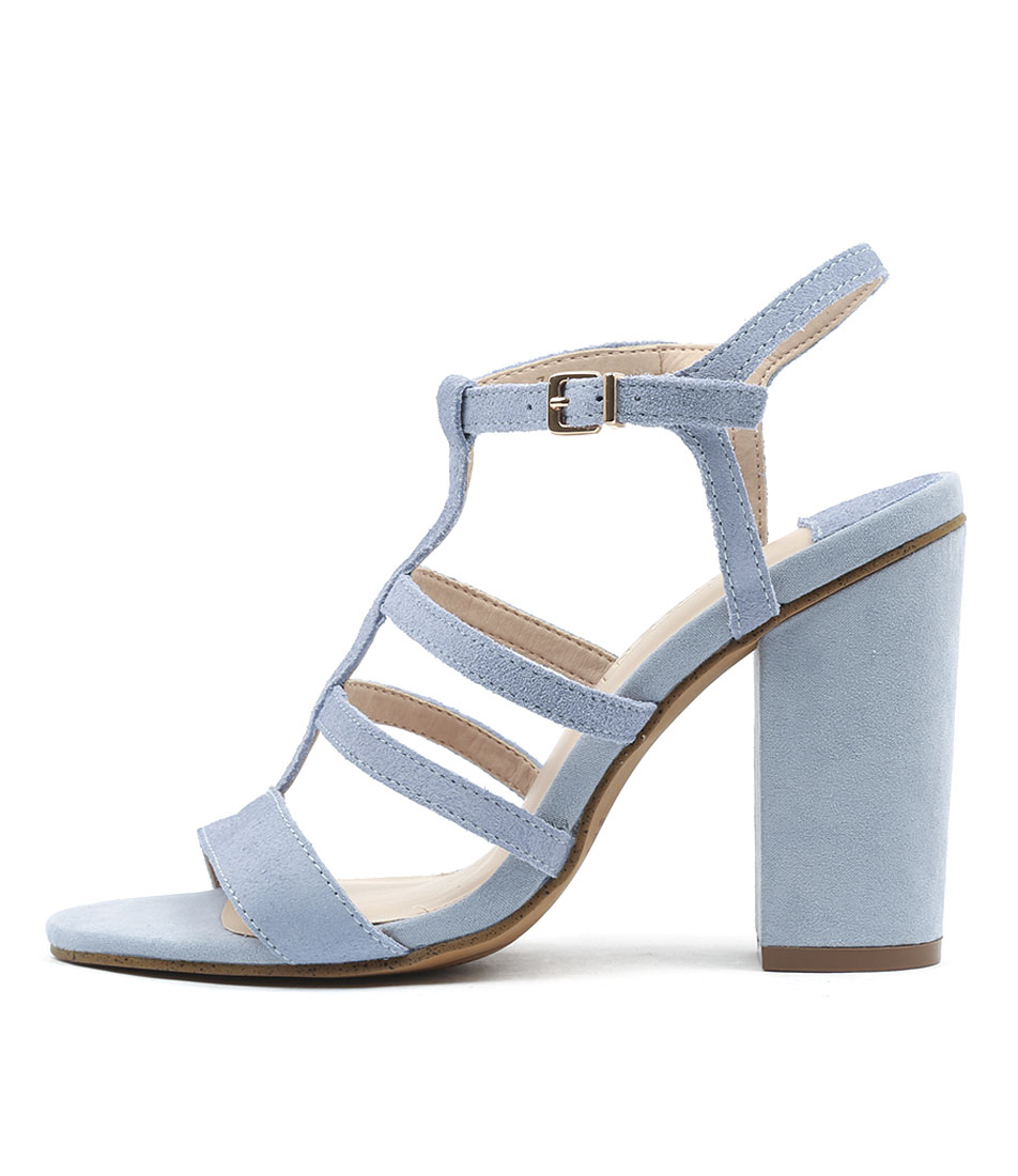 Photo of Siren Gomez Powder Sandals, shop Siren heels online