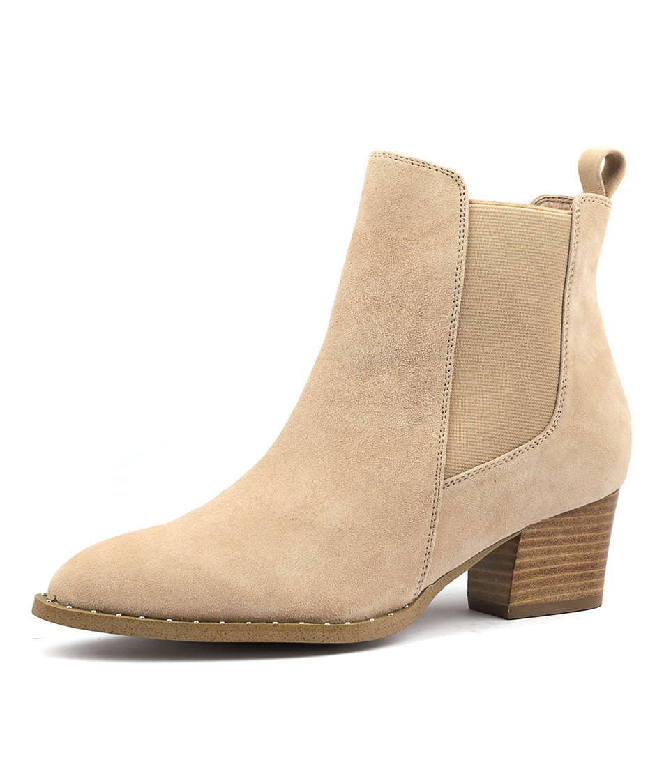 New Siren Sage Si Womens Shoes Casual Boots Ankle