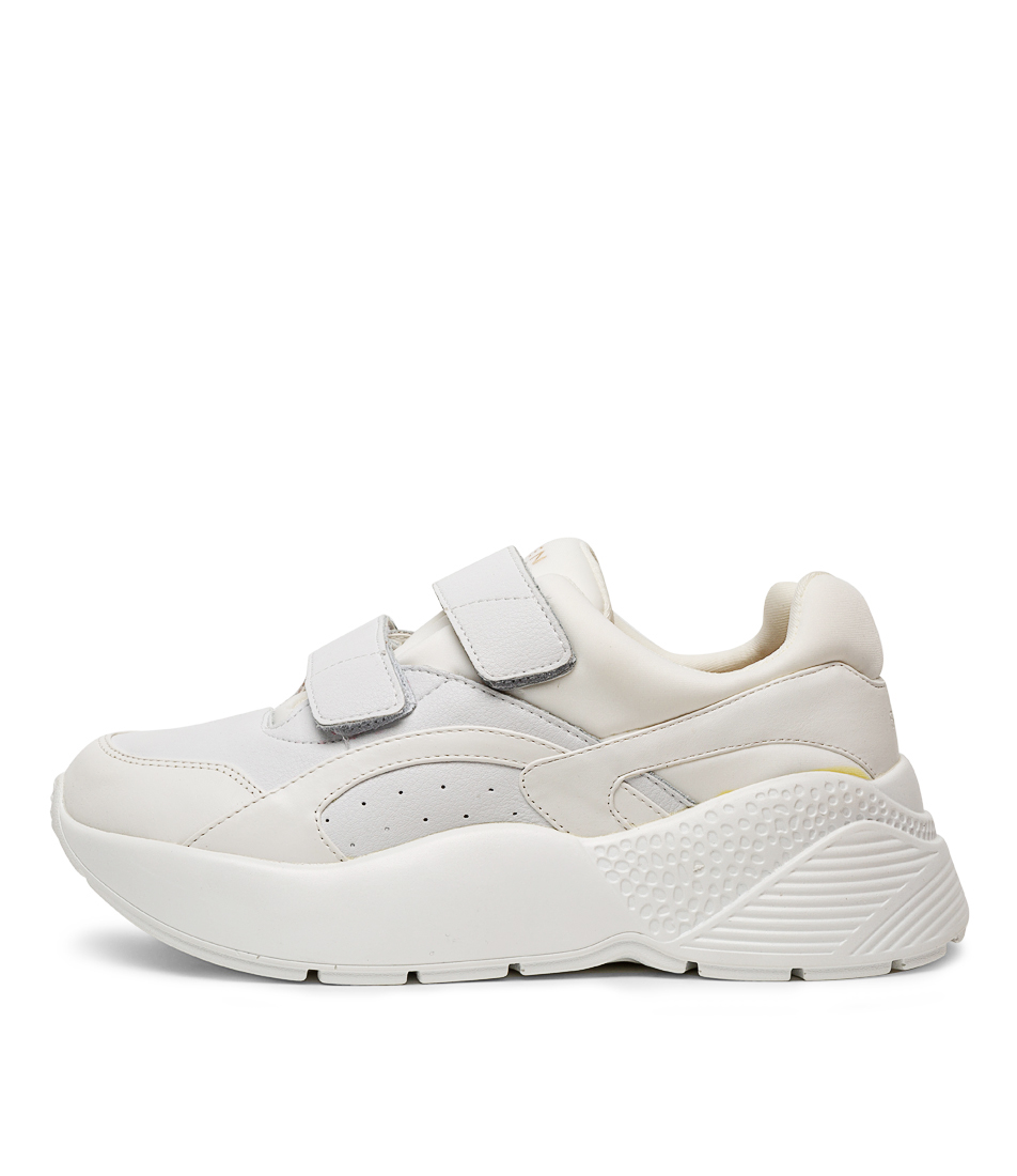 Buy Siren Roland Si White Multi Sneakers online with free shipping