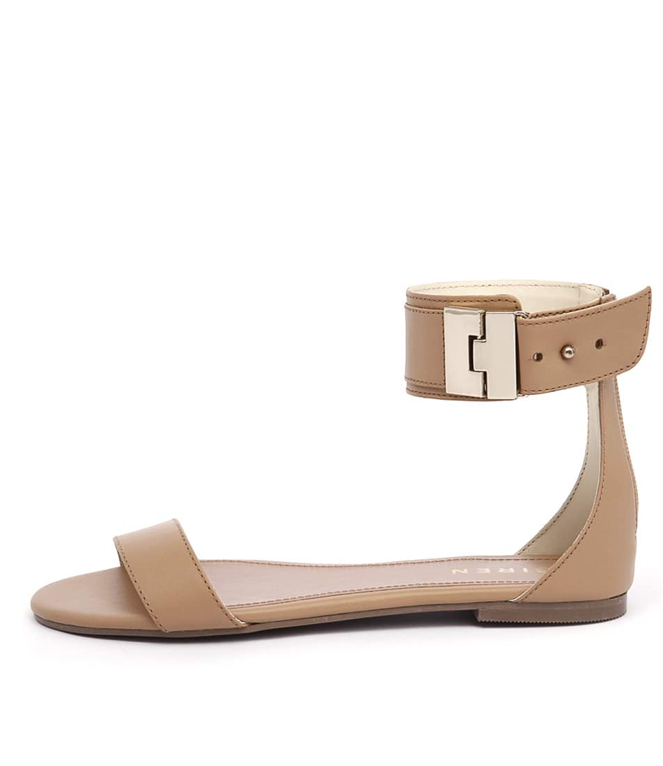 Siren Marlo Light Tan Sandals