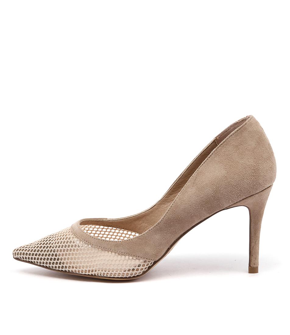 Siren Carele Seashell Shoes