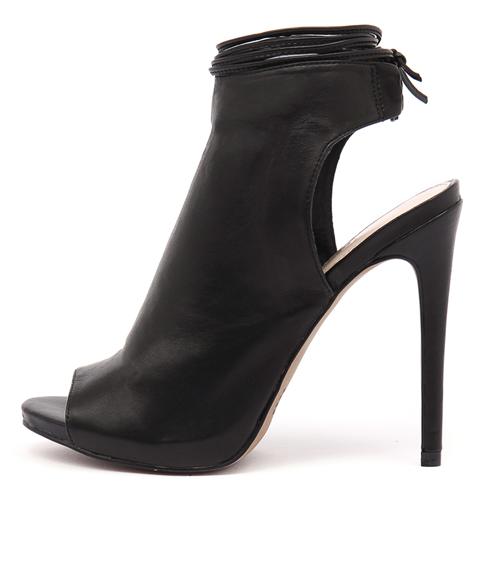 Photo of Siren Danika Si Black Dress High Heels, shop Siren heels online