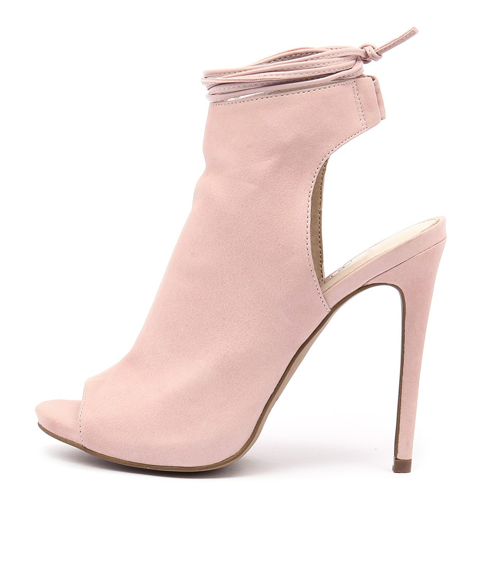 Photo of Siren Danika Si Blush Dress High Heels, shop Siren heels online