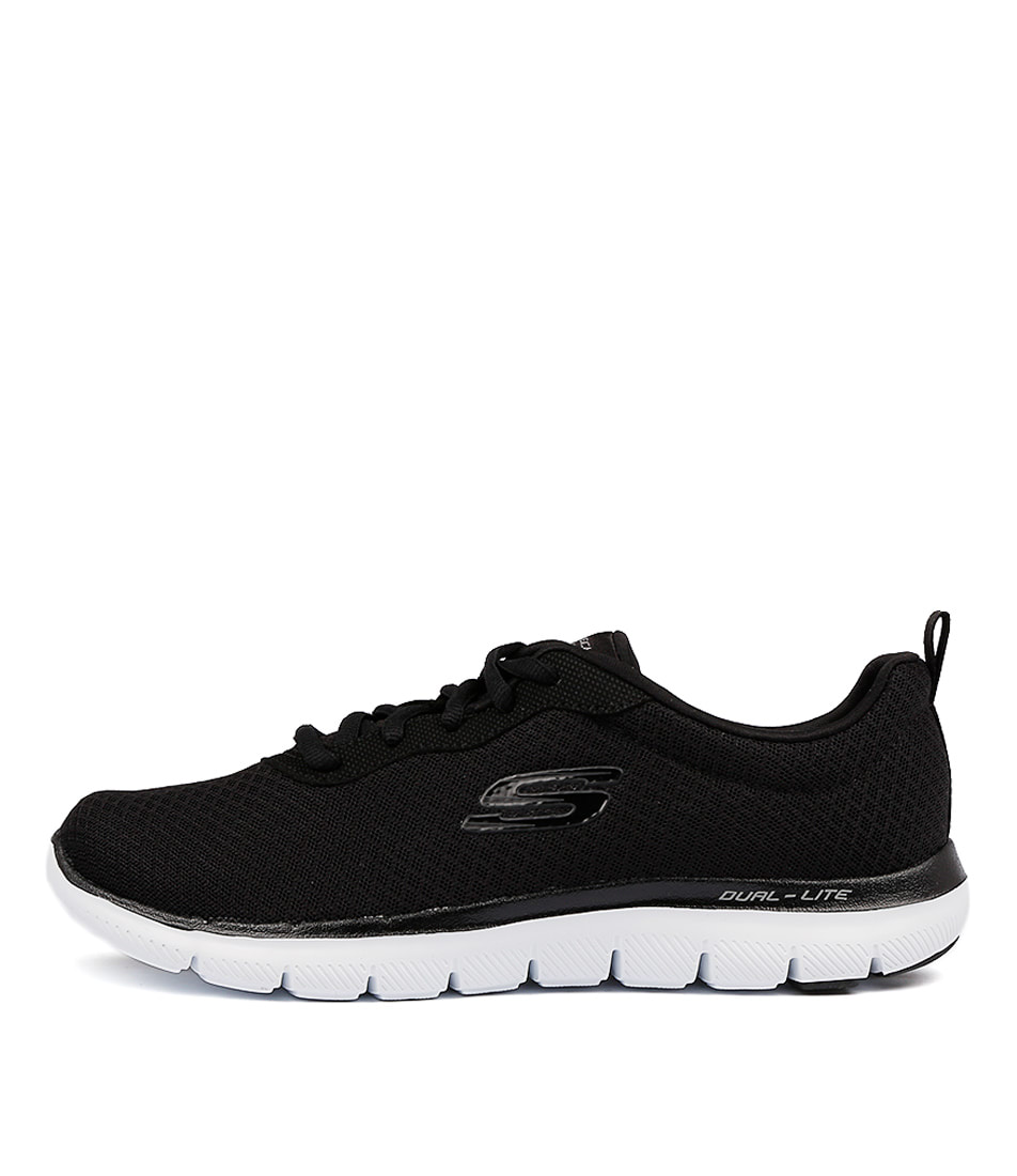 Buy Skechers 12775 Flex Appeal Newsmaker Sneakers online with free shipping