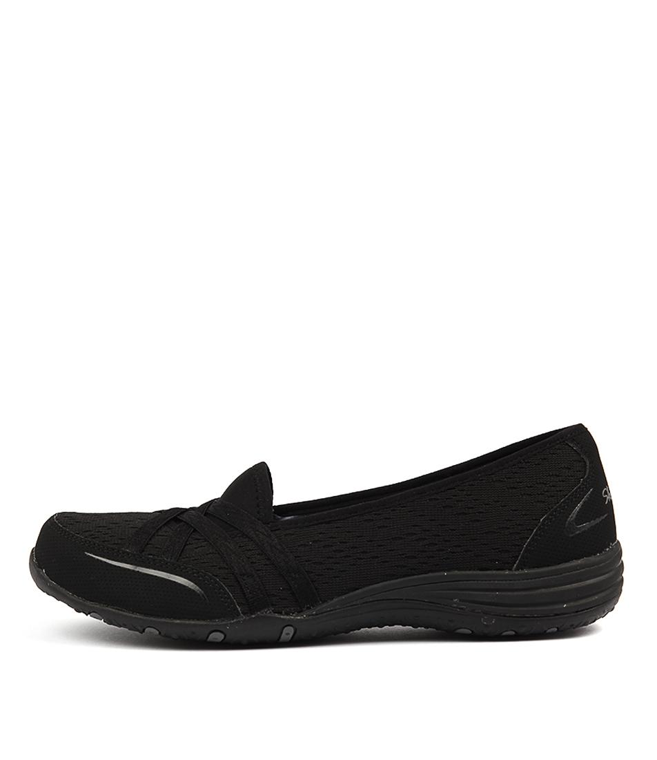 Skechers 23060 Unity Elusive BlackSneakers