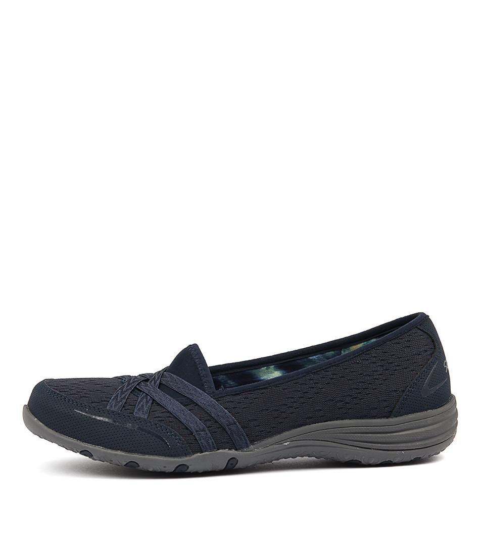 buy Skechers 23060 Unity Elusive Navy Sneakers shop Skechers Sneakers online