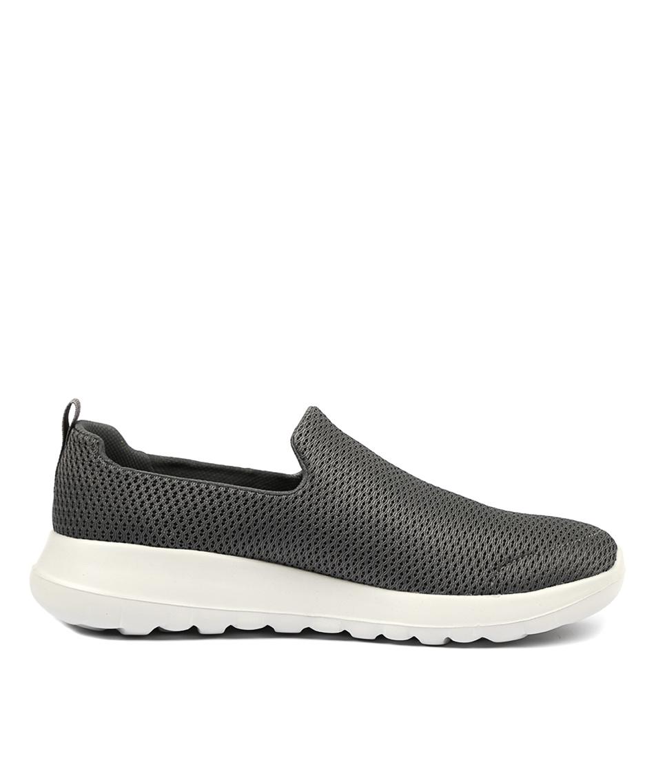 New Skechers 54600 Go Walk Max Mens Shoes Comfort Sneakers Casual
