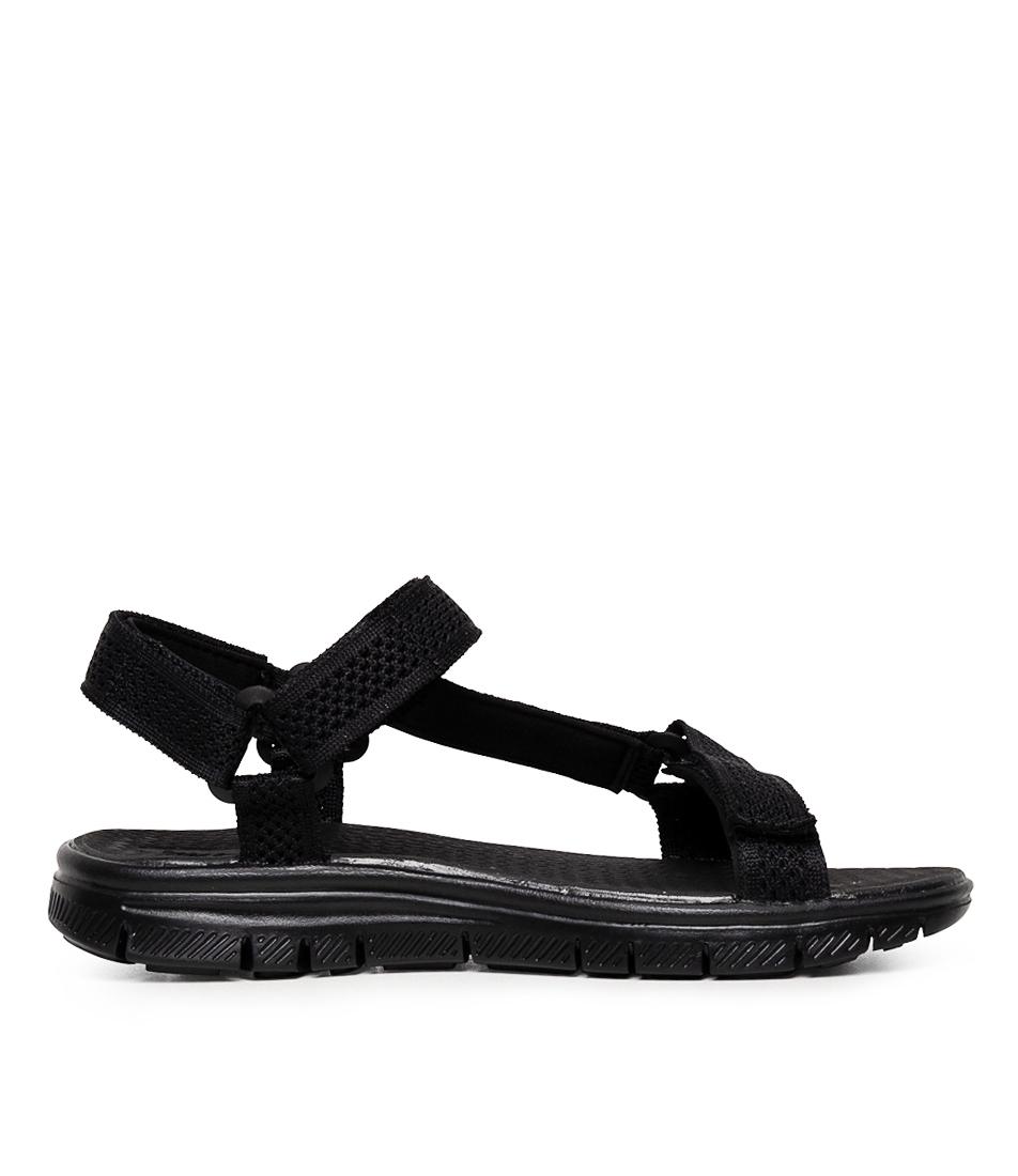e4e6ce15e1d0 New Skechers Flex Advantage S Mens Shoes Casual Sandals Sandals Flat ...