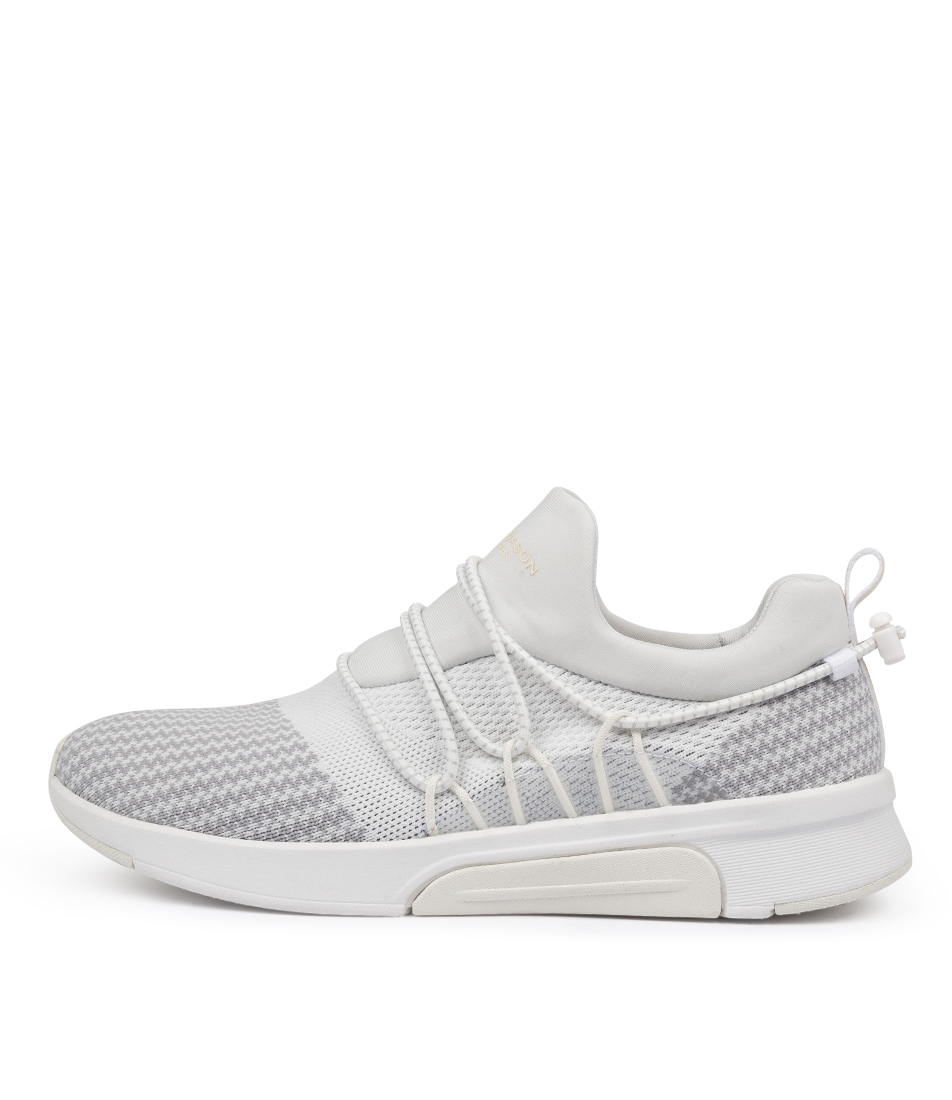 Buy Skechers 68777 Wht White Sneakers online with free shipping