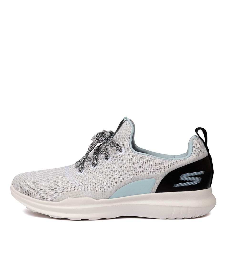 Buy Skechers 14845 Ro Run Mojo Radar Aqua Sneakers online with free shipping