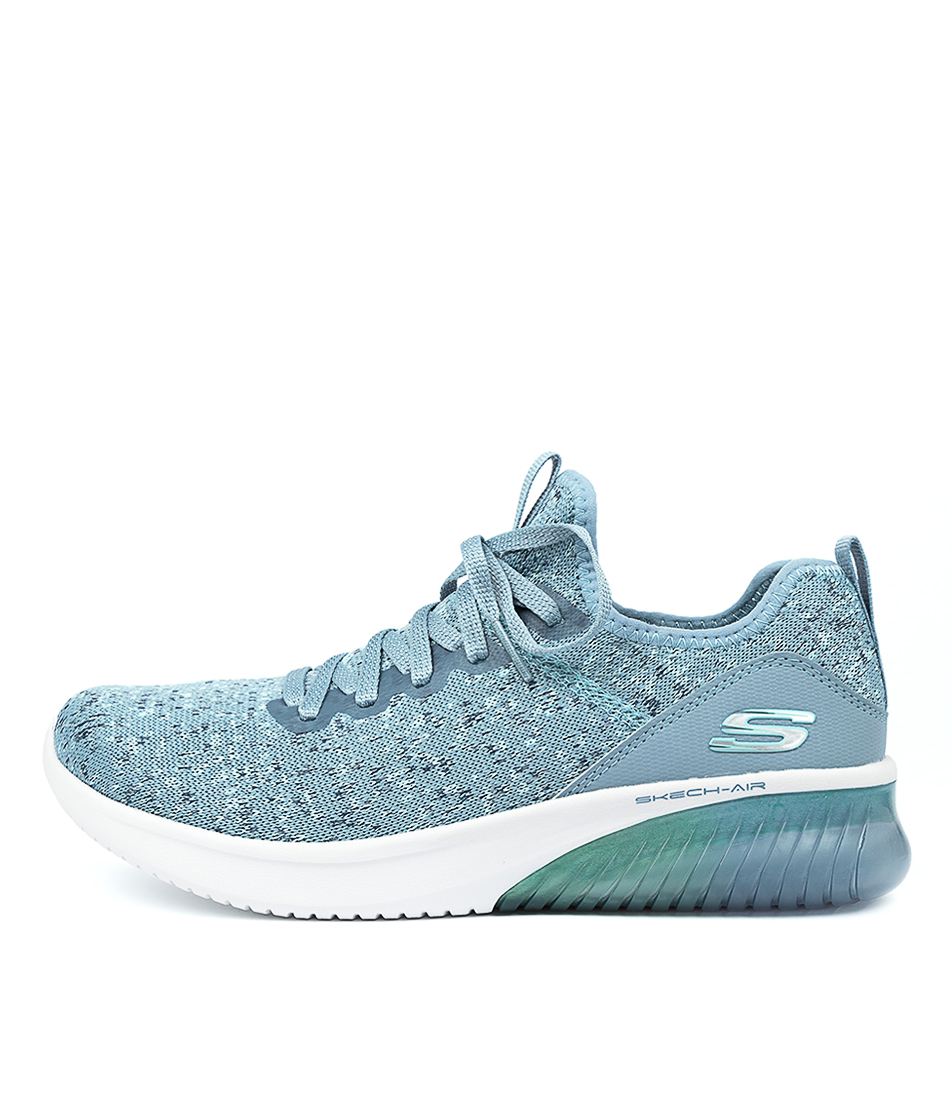 Buy Skechers 13291 Skech Air Ultra Slate Sneakers online with free shipping
