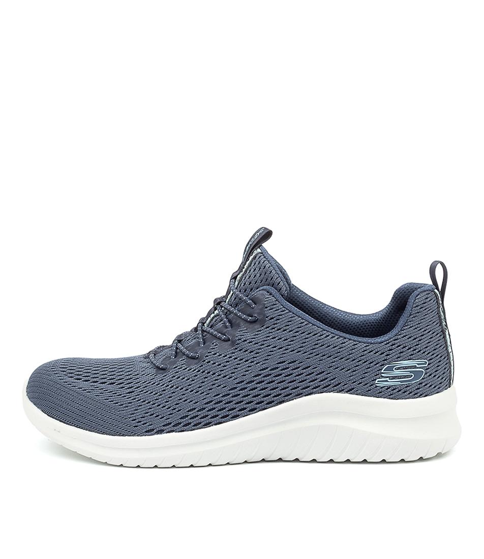 Buy Skechers 13350 Ultra Flex 2.0 Lite G Sk Slate Sneakers online with free shipping