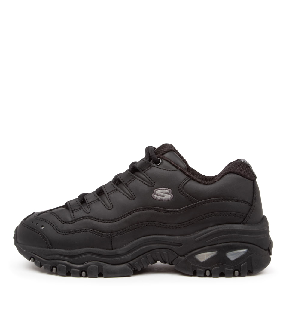 Buy Skechers 2250 Energy Sk Black Sneakers online with free shipping