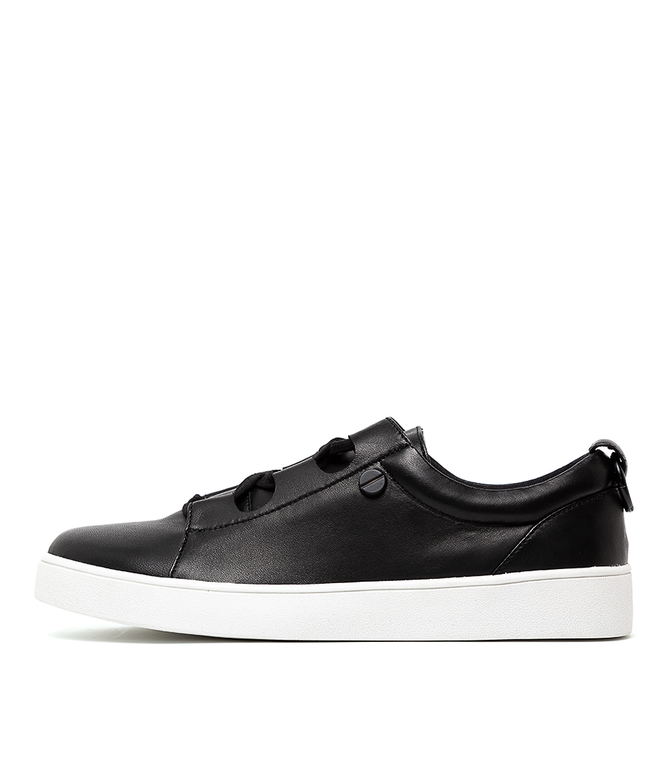 Buy Skin Rossi Nu Black Sneakers online with free shipping