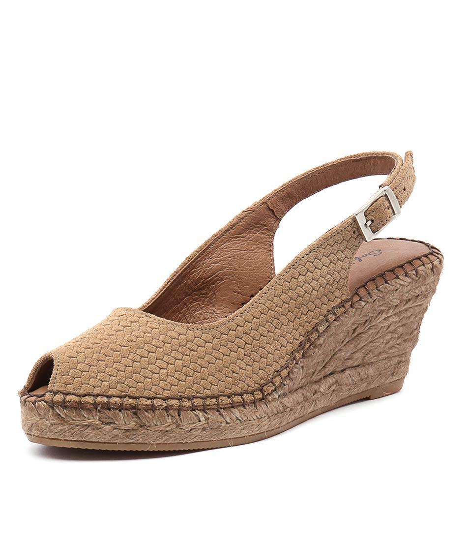 262d53f50f6236 New Sofia Cruz Ana 11 Sc Beige Womens Shoes Casual Sandals Heeled