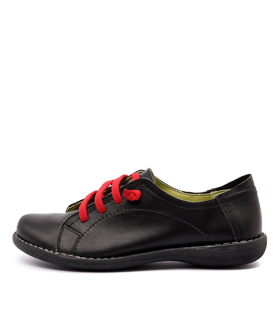 Sofia Cruz Justice Sc Negro Sneakers