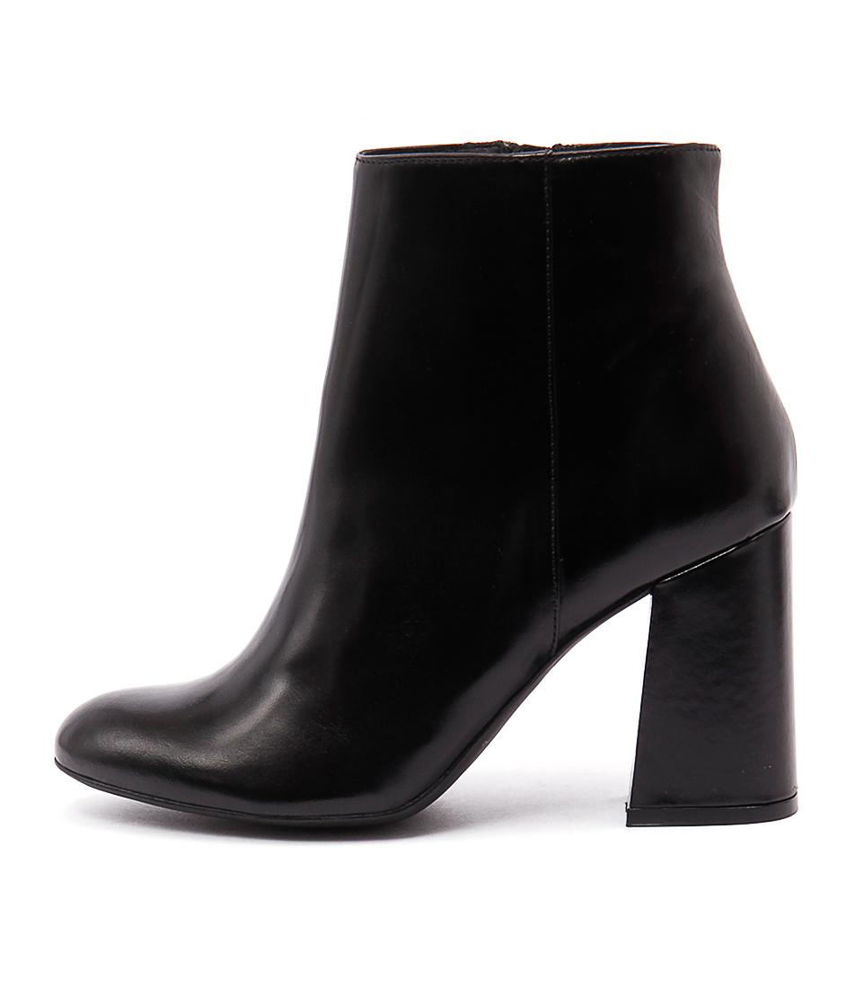 Sofia Cruz Taxi Sc Black Boots