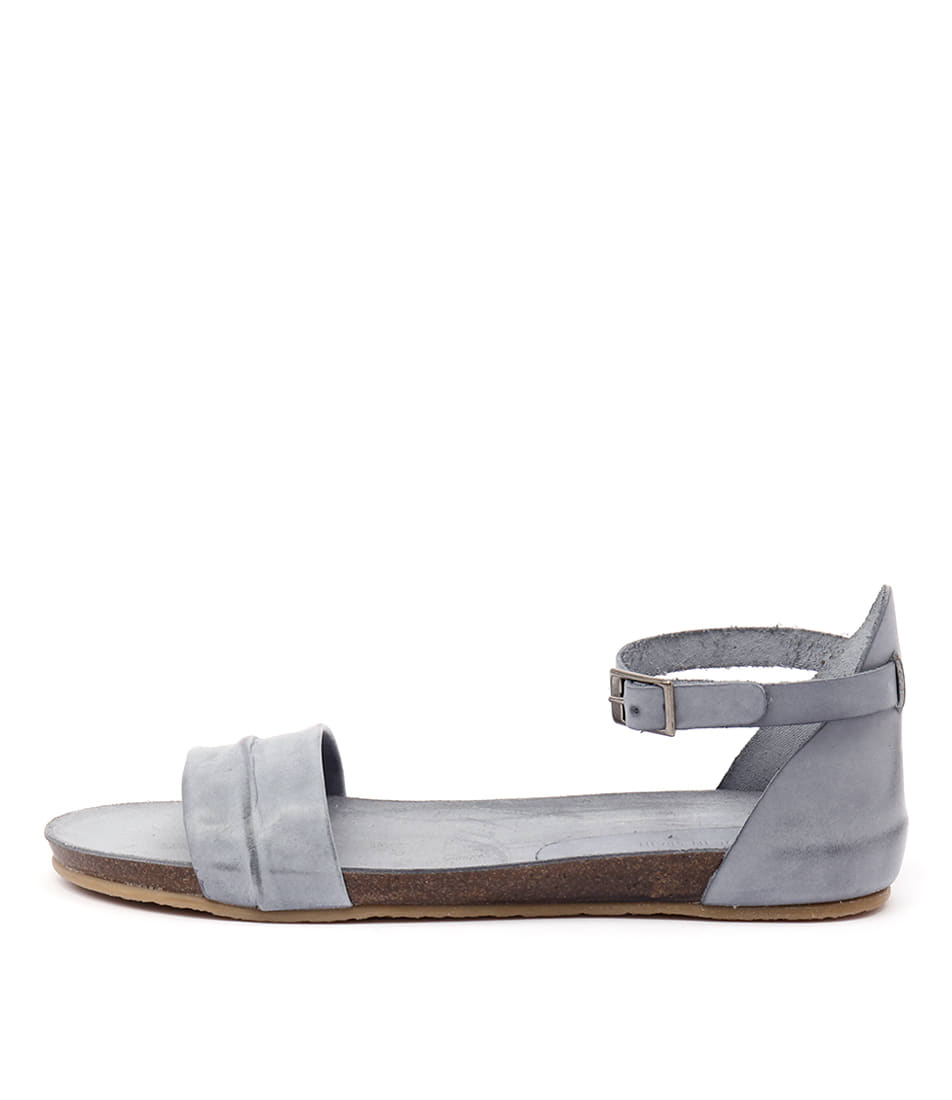 Sofia Cruz Madrid Sc Jeans Sandals
