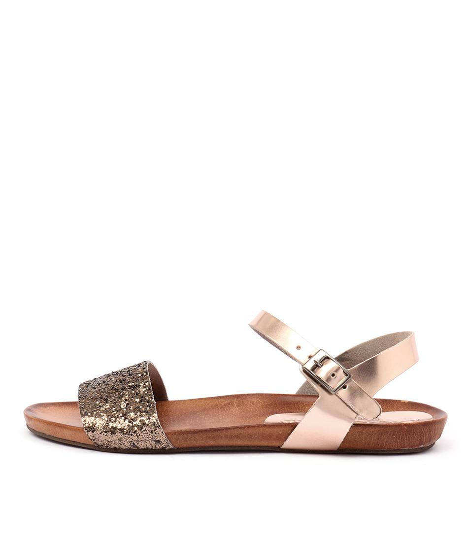 Sofia Cruz Marissa Sc Espejo Cirpia Sandals