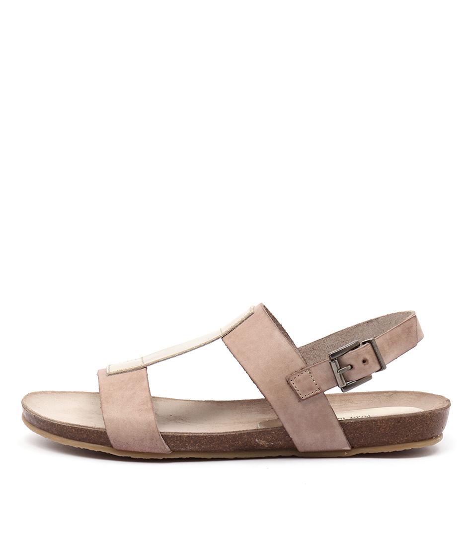 Sofia Cruz Mia Sc Platino Sandals