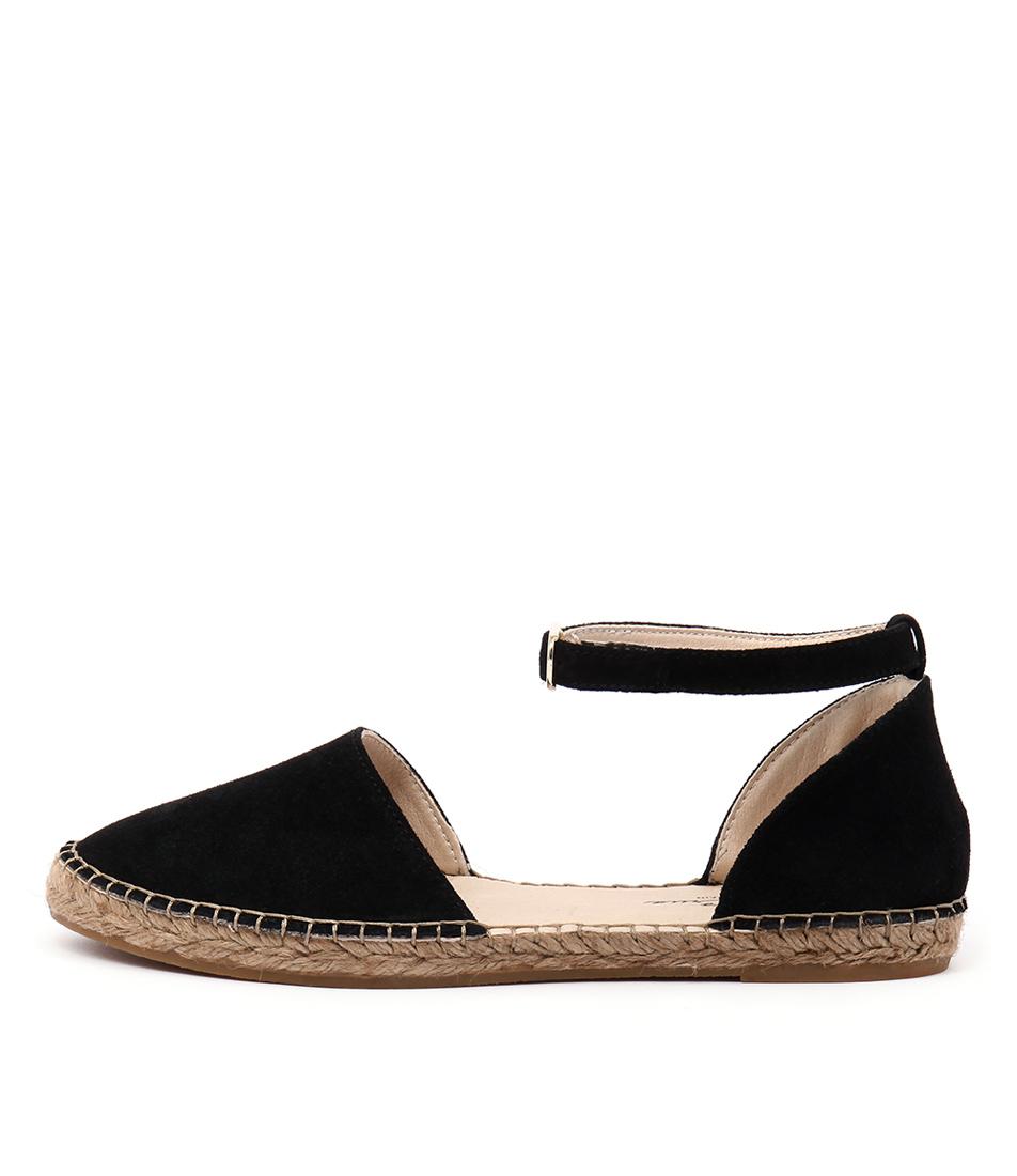 Sofia Cruz Duma 34 Sc Negro (Black) Shoes