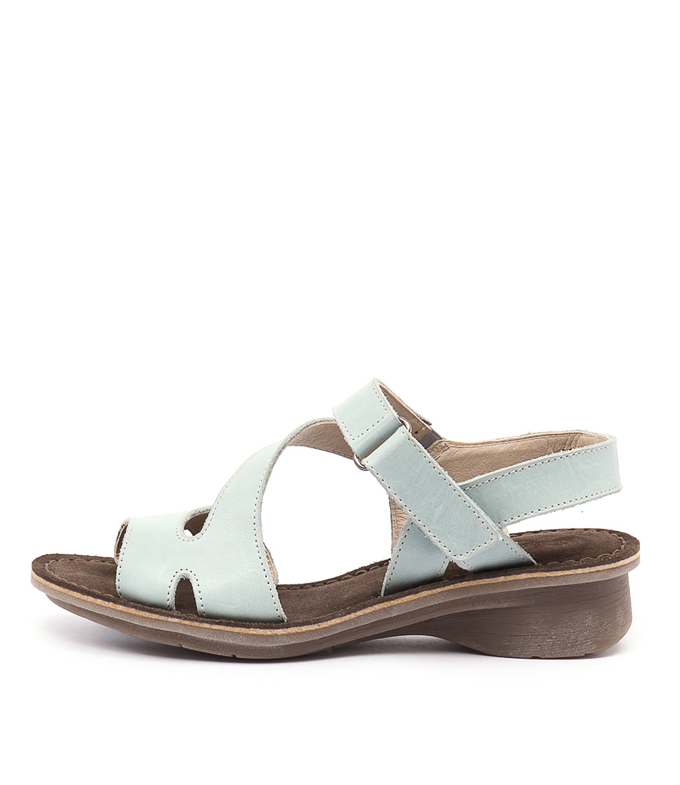 Sofia Cruz Jace Sc Cielo (Denim) Sandals