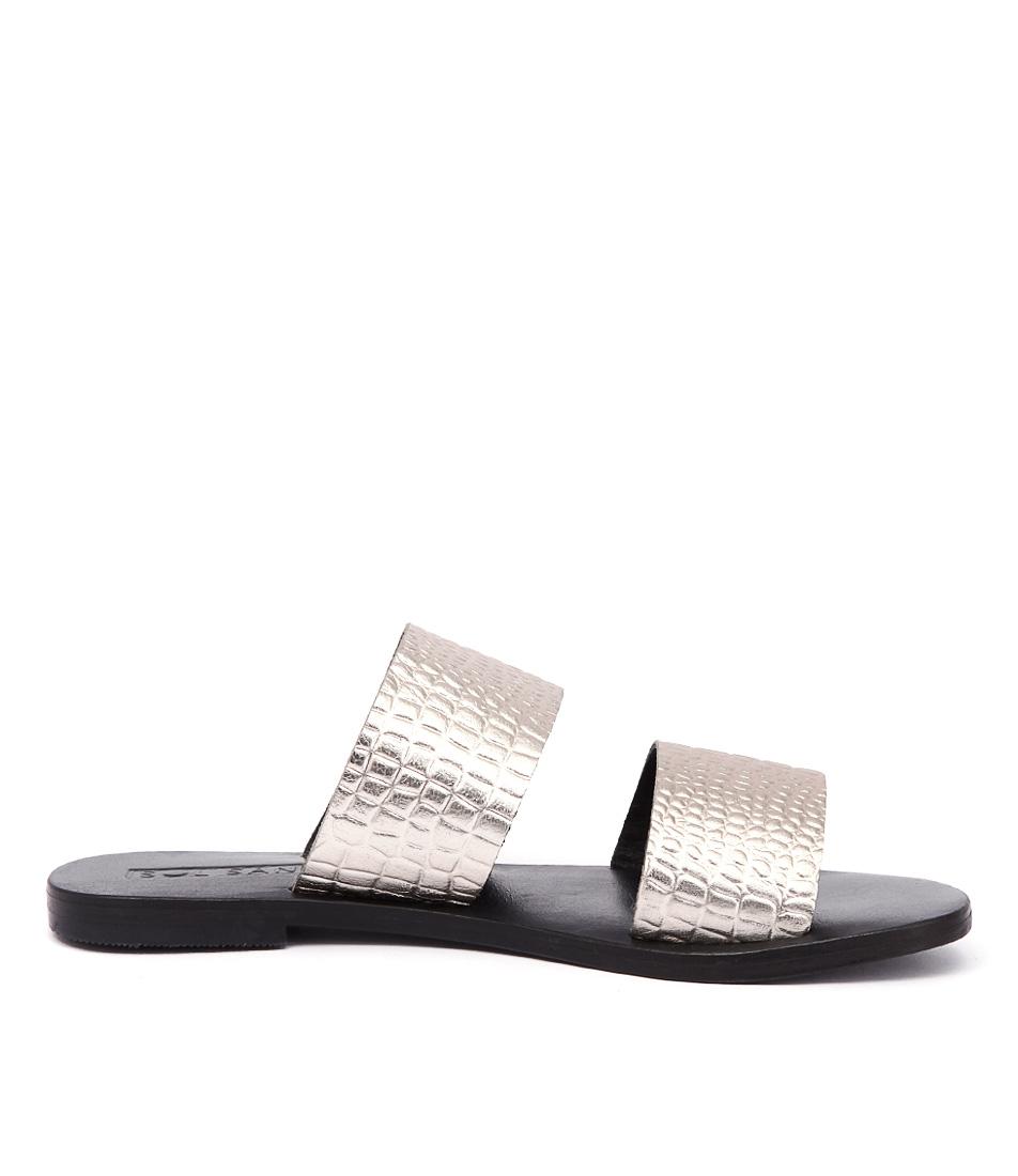 SOL SANA Lucy Slide Sandal 9JvOWI8pbl