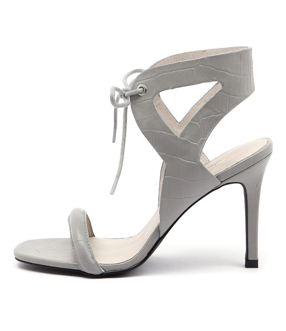 Sol Sana Denver Ss Grey Sandals