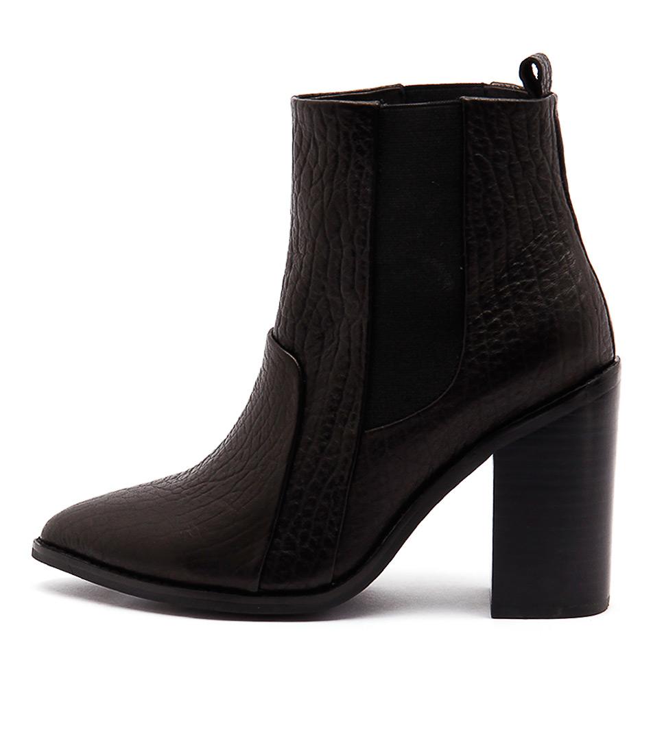 Sol Sana Lori Ss Black Boots