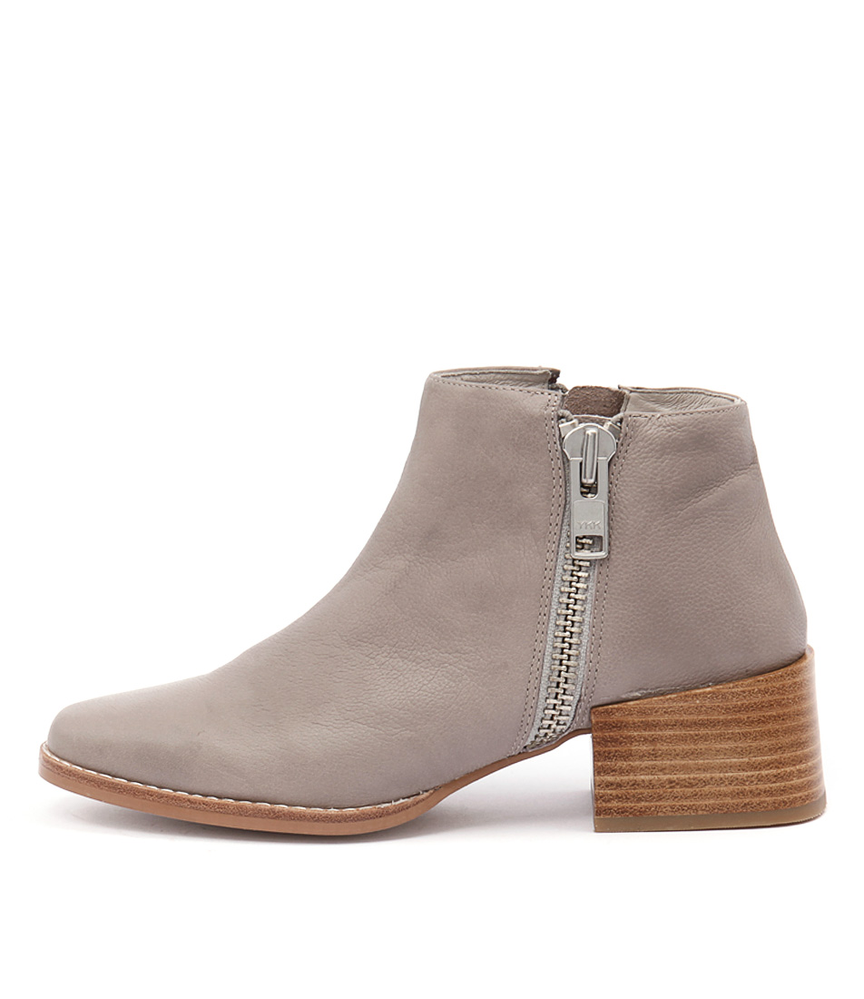Sol Sana Louis Boot Light Taupe Boots
