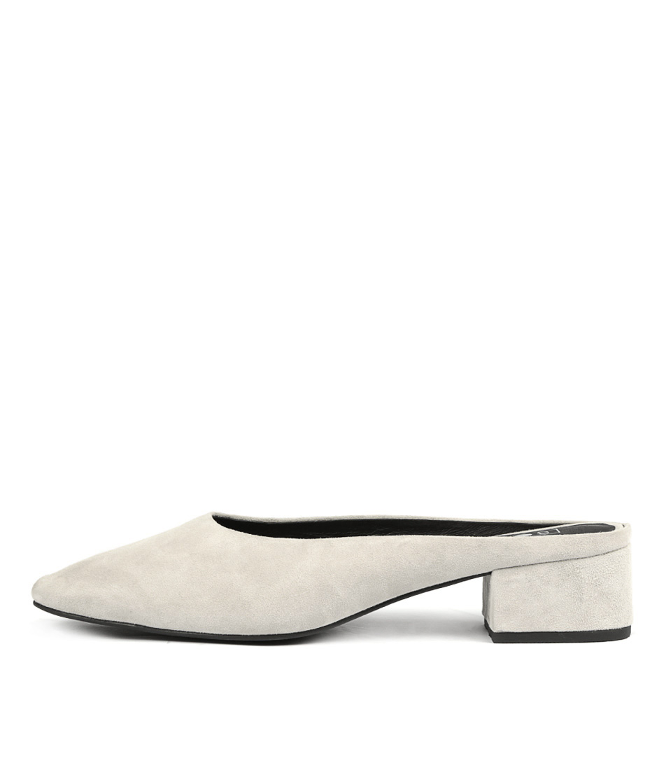Buy Sol Sana Tate Heel Ivory High Heels online with free shipping