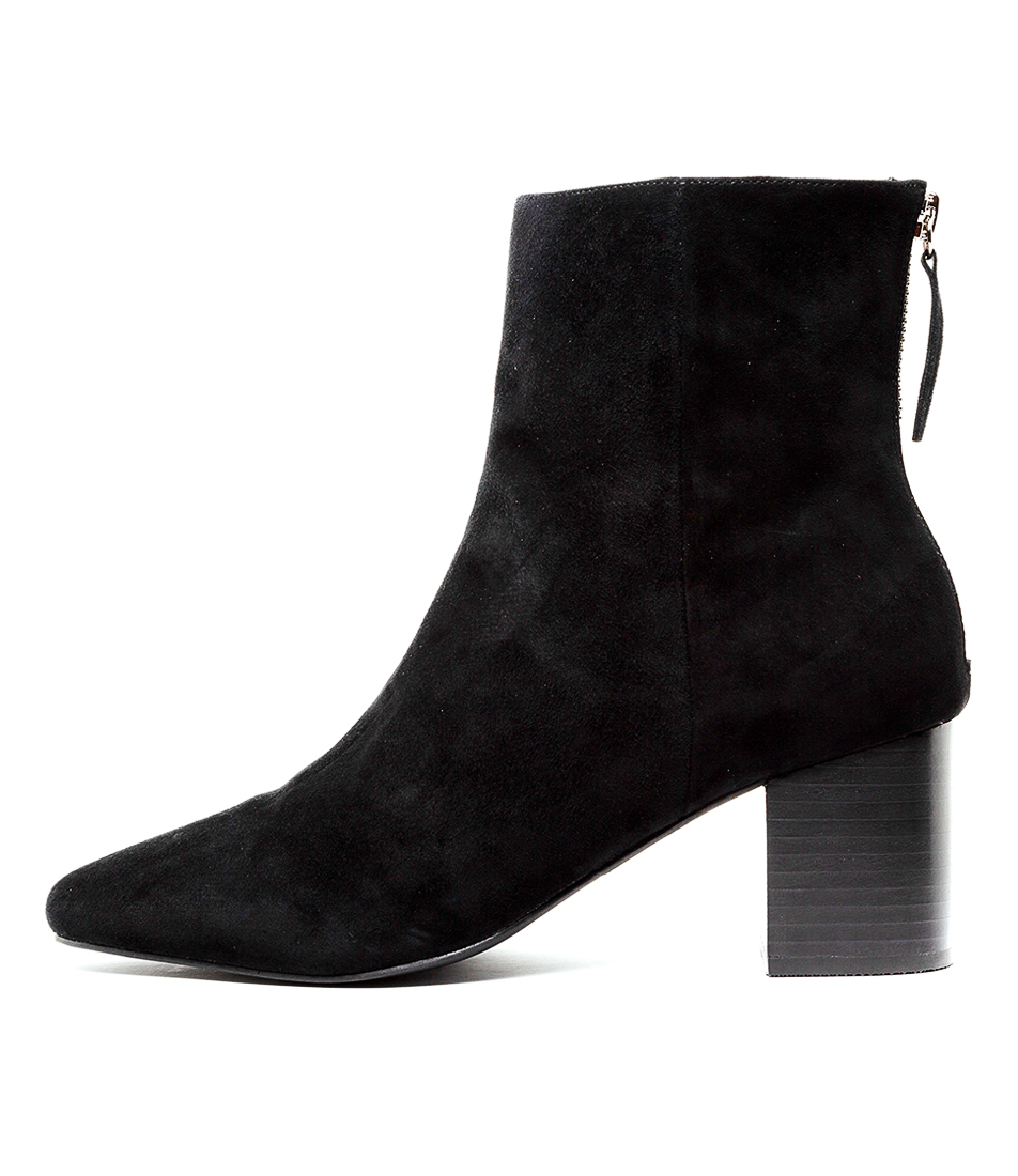Buy Sol Sana Florence Boot Black Ankle Boots online with free shipping