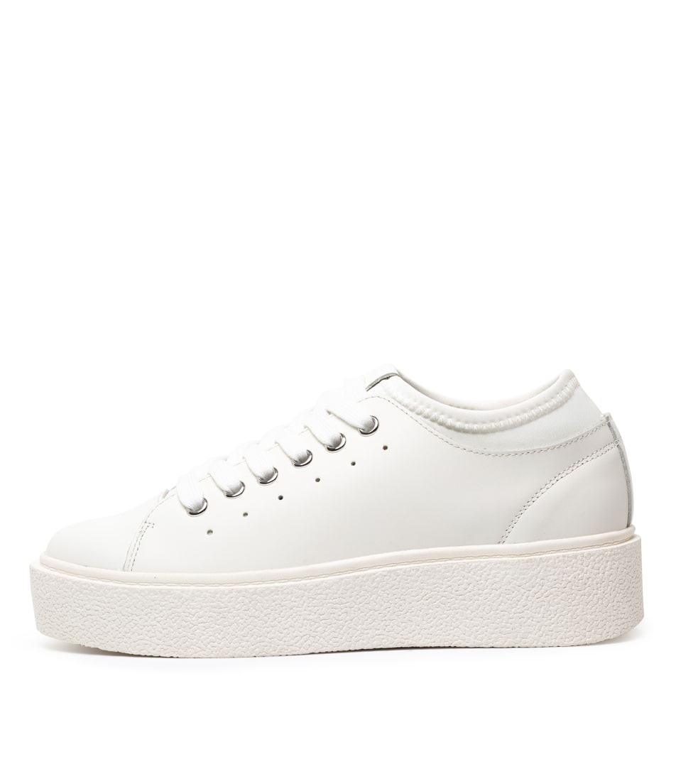 Buy Sol Sana Noah Sneaker White White Sneakers online with free shipping