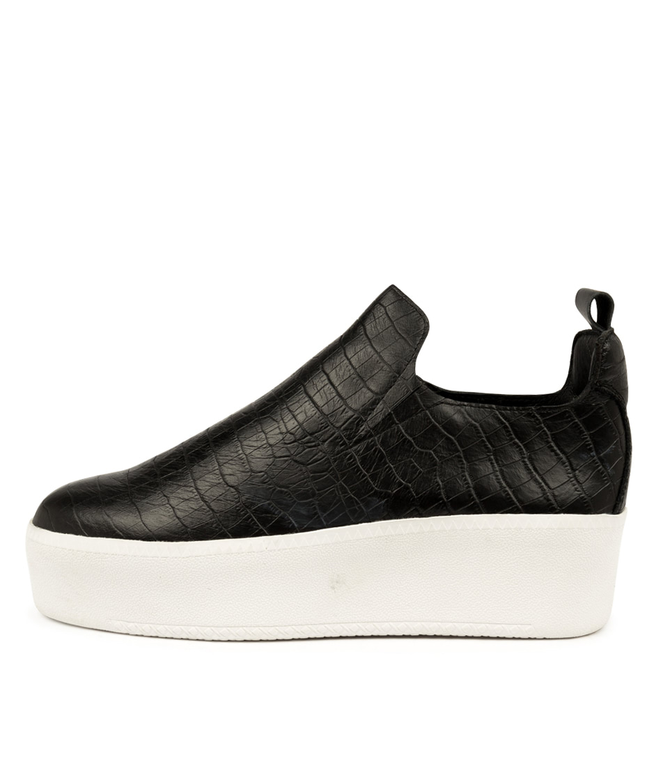 Buy Sol Sana Finley Sneaker Black Sneakers online with free shipping