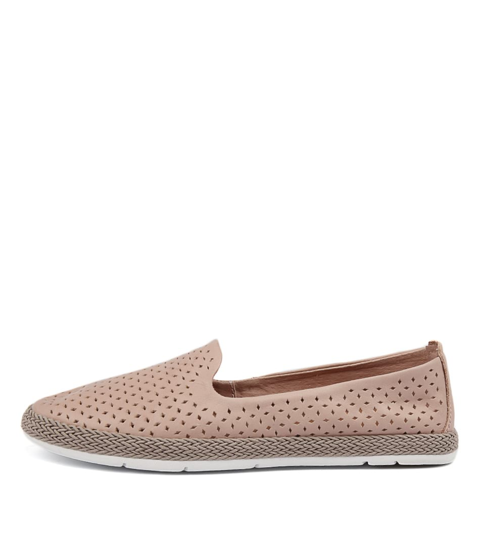 Stegmann Peppa Blush Flat Shoes