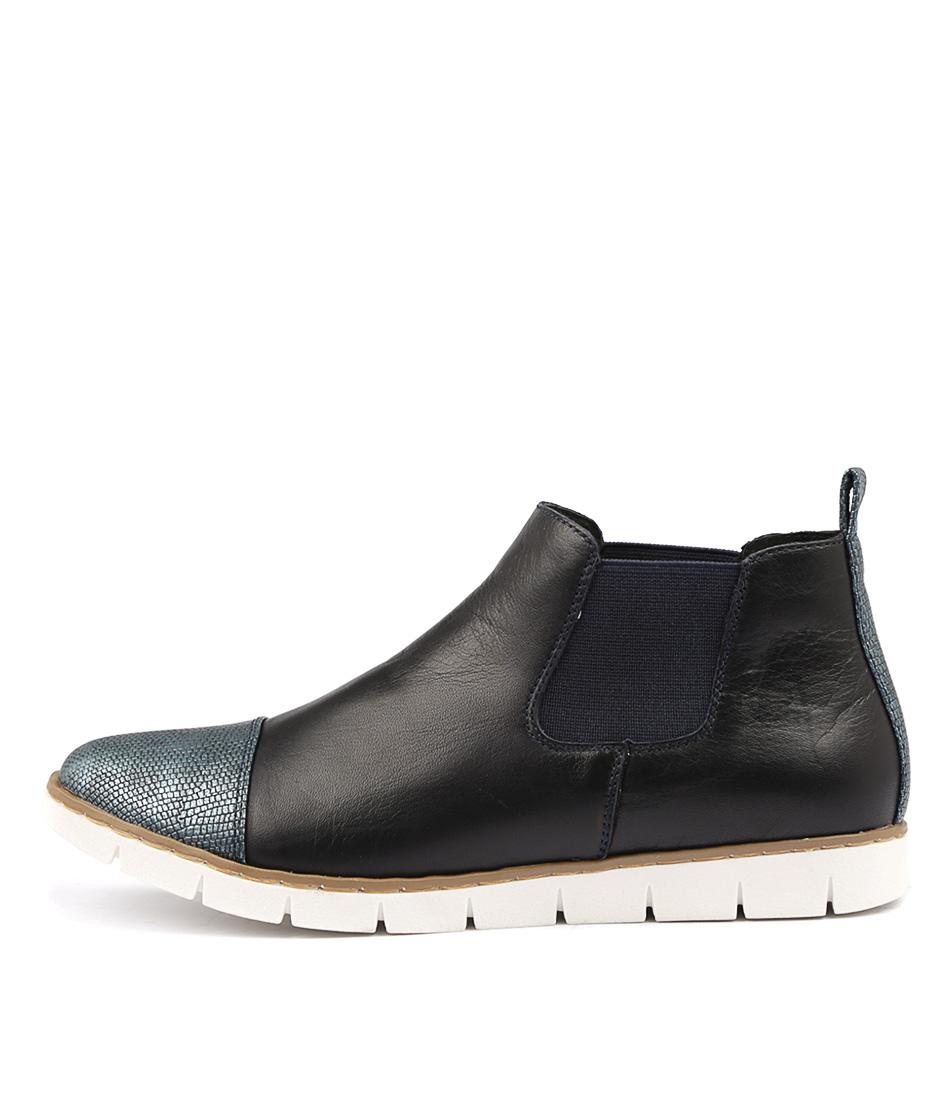 Stegmann Marsden W Ocean Ankle Boots