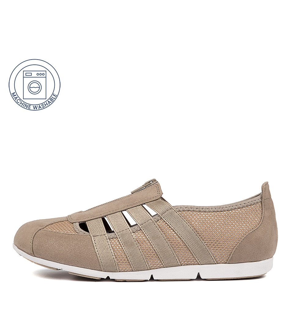 Buy Supersoft Scottie Platinum Sneakers online with free shipping