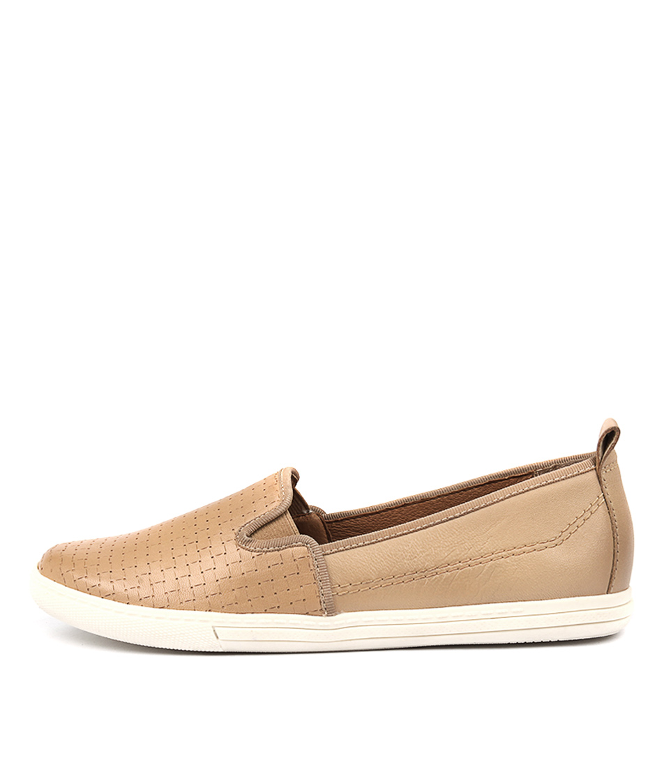 Supersoft Anakin2 Sand Flat Shoes