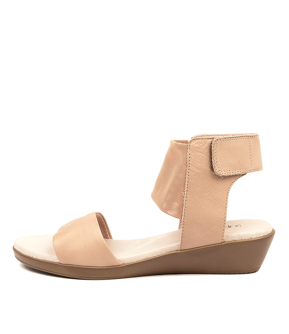 Buy Supersoft Valli2 Nude Heeled Sandals online with free shipping