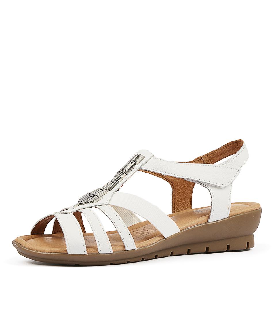 New Supersoft Fleet Su Su Su Womens shoes Comfort Sandals Heeled 121532