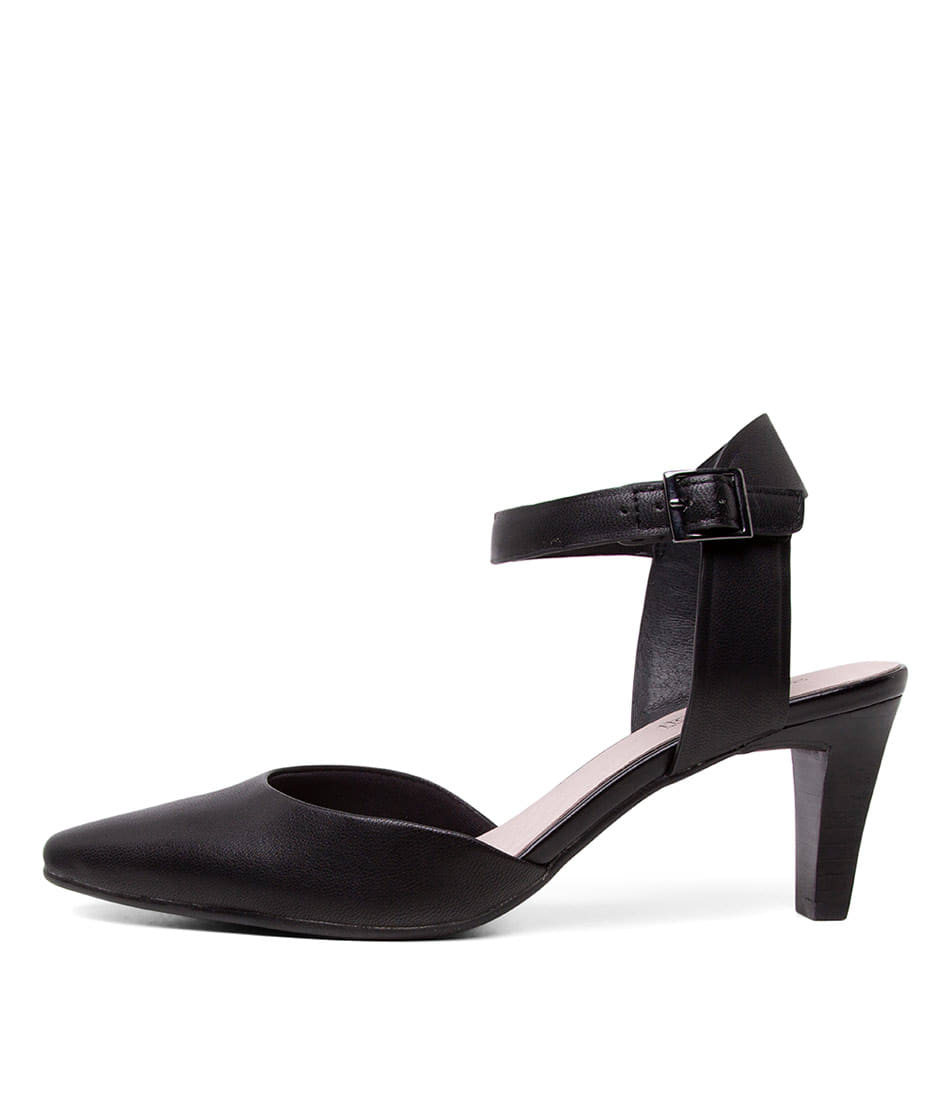 Buy Supersoft Majesta Black High Heels online with free shipping