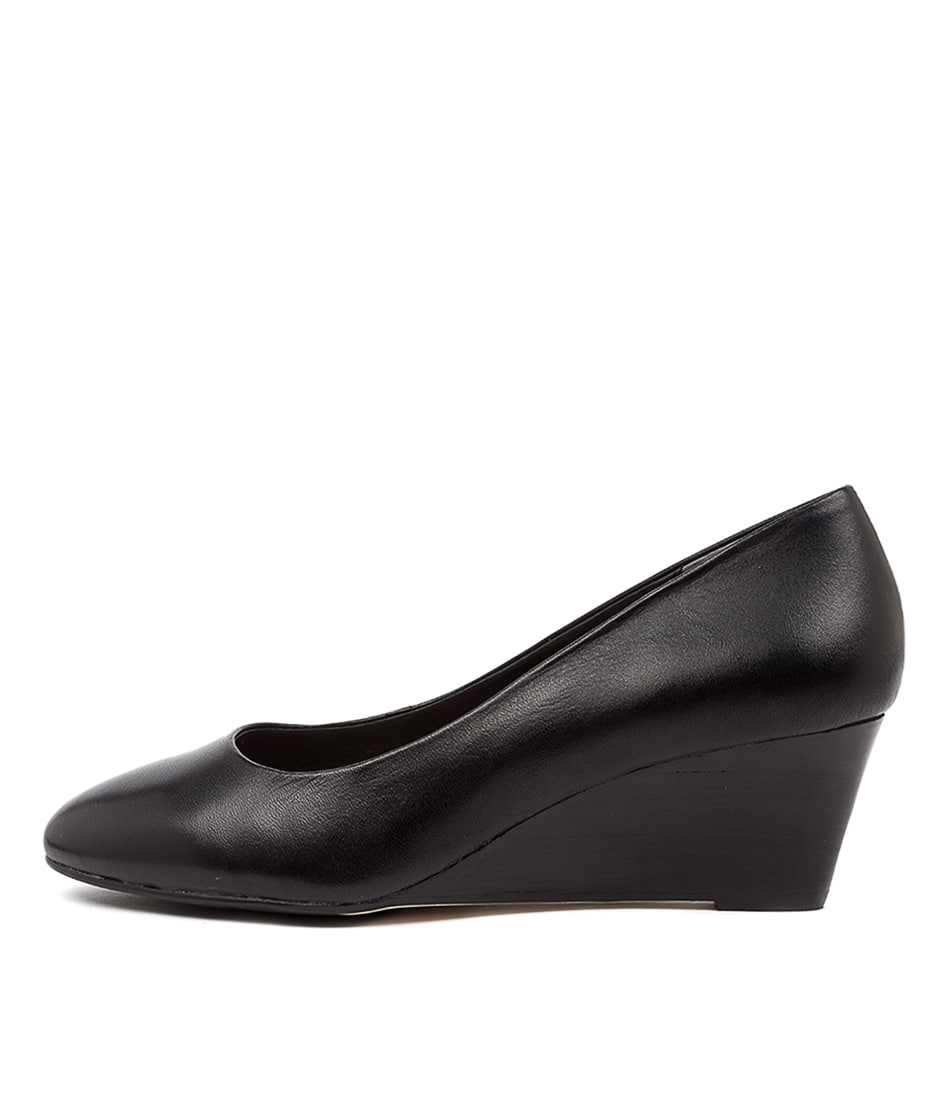 Buy Supersoft Claira Black E High Heels online with free shipping