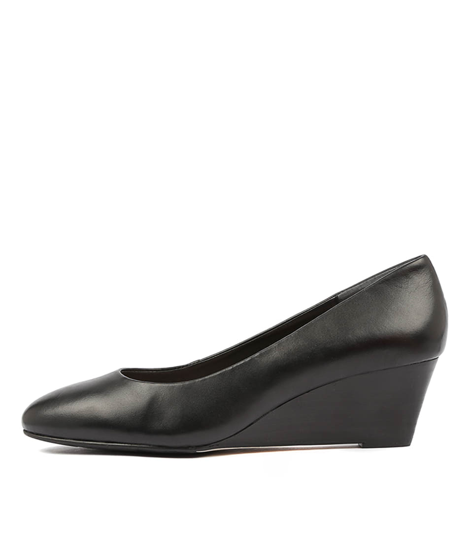 Buy Supersoft Claira Black High Heels online with free shipping