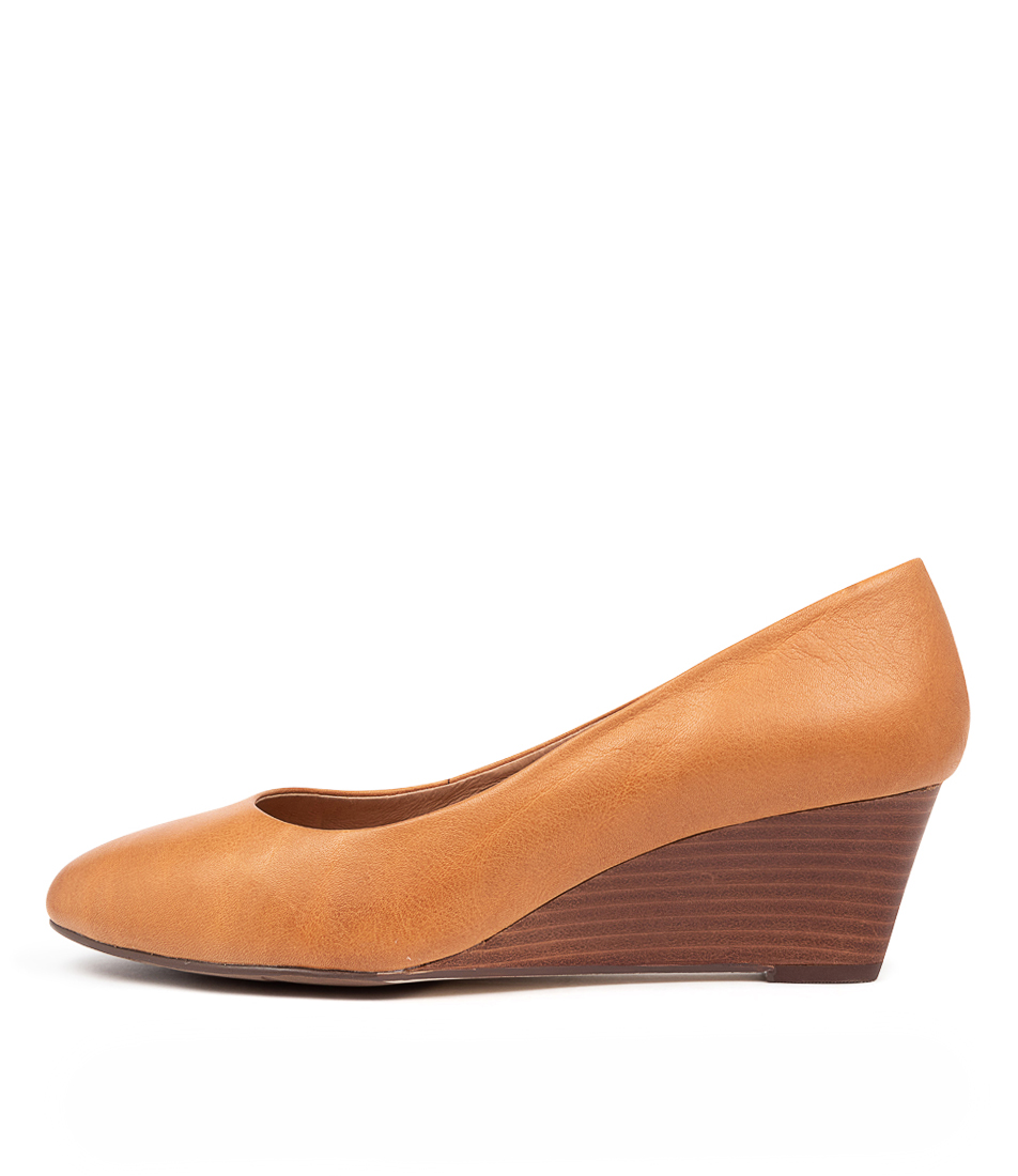 Buy Supersoft Claira Tan E High Heels online with free shipping