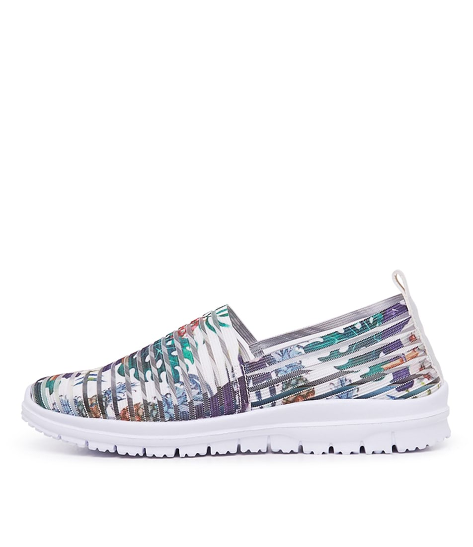 Buy Supersoft Camero Tropical Multi Sneakers online with free shipping