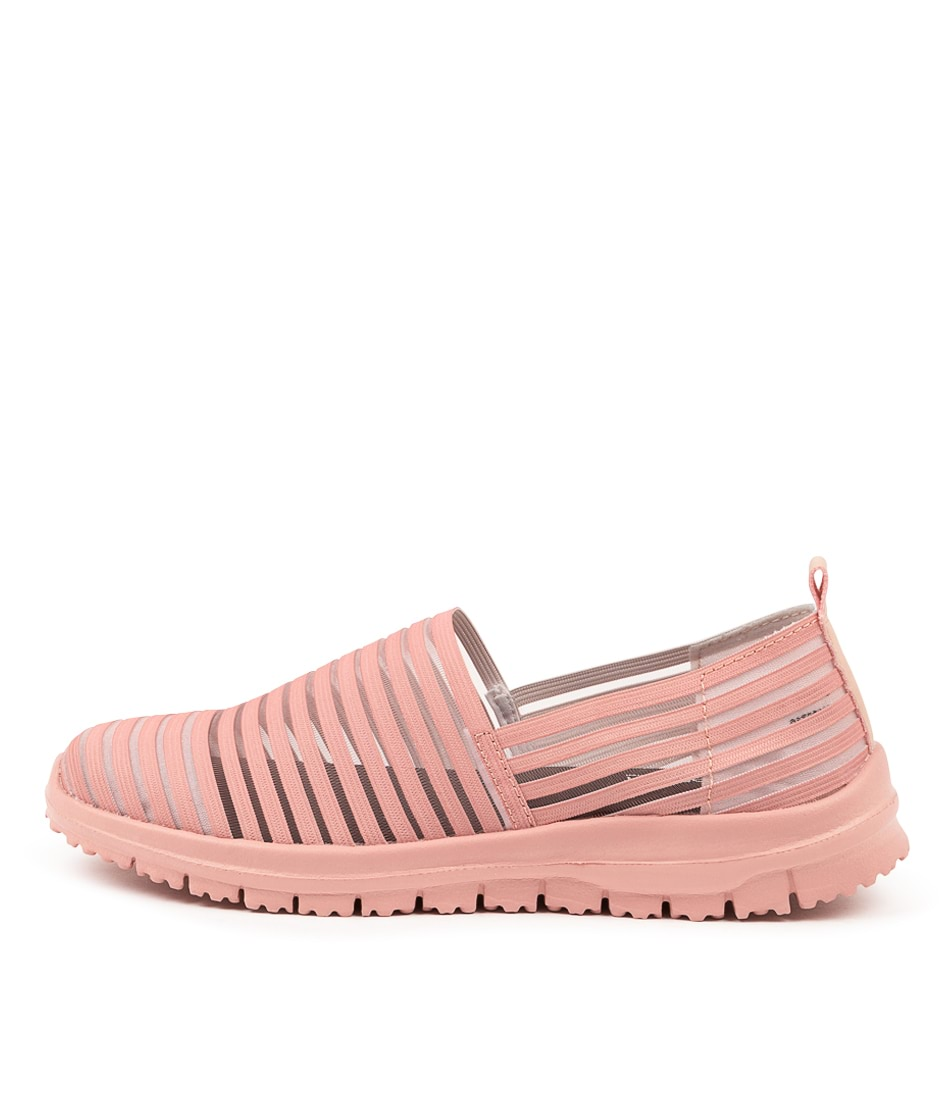 Buy Supersoft Camero Blush Blush Sole Sneakers online with free shipping