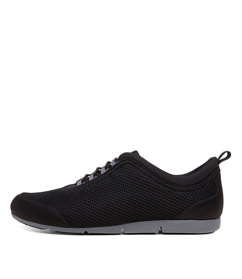 Buy Supersoft Schiller Su Black Sneakers online with free shipping